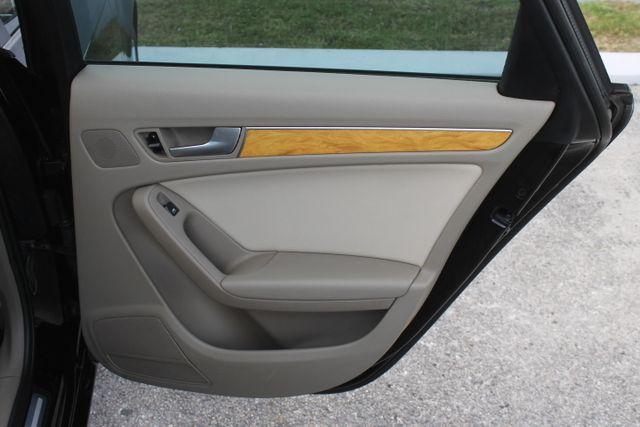 2010 Audi A4 2.0T Premium Hollywood, Florida 42
