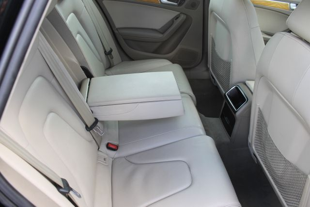 2010 Audi A4 2.0T Premium Hollywood, Florida 26