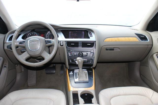 2010 Audi A4 2.0T Premium Hollywood, Florida 18