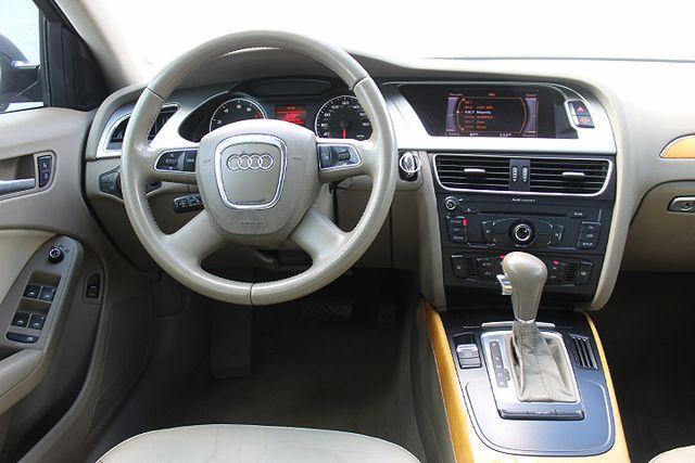 2010 Audi A4 2.0T Premium Hollywood, Florida 15