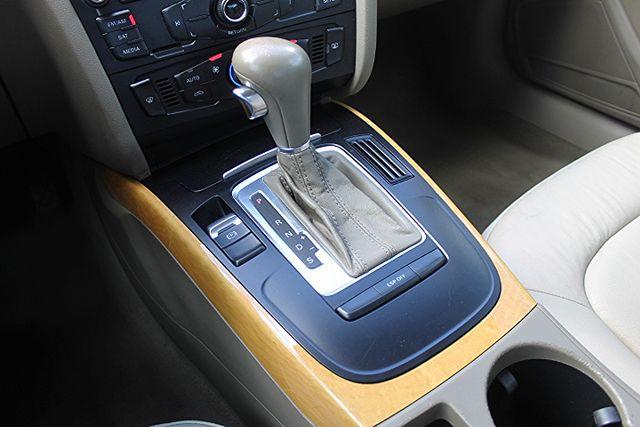 2010 Audi A4 2.0T Premium Hollywood, Florida 17