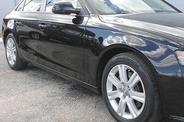 2010 Audi A4 2.0T Premium Hollywood, Florida 2