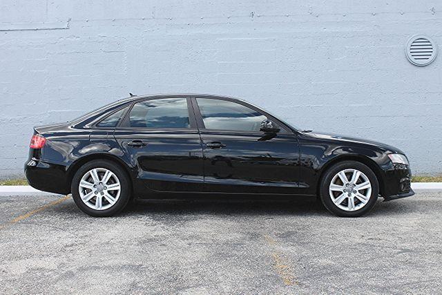 2010 Audi A4 2.0T Premium Hollywood, Florida 3