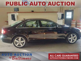 2010 Audi A4 2.0T Premium Plus | JOPPA, MD | Auto Auction of Baltimore  in Joppa MD