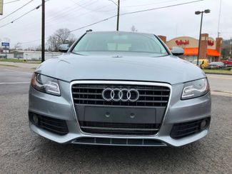 2010 Audi A4 2.0T Premium Plus Knoxville , Tennessee 3