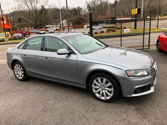 2010 Audi A4 2.0T Premium Plus Knoxville , Tennessee 1