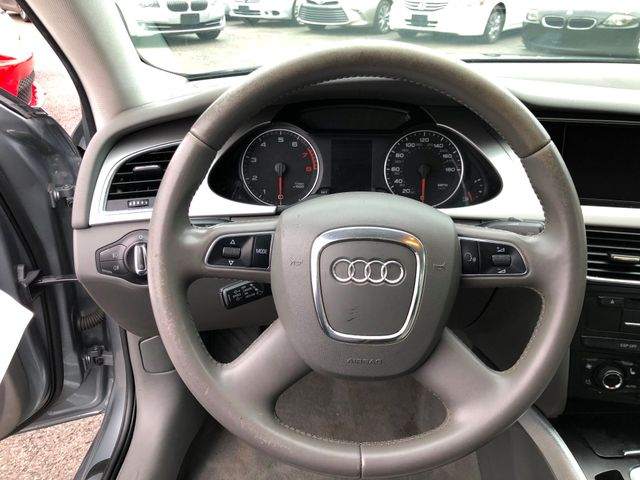 2010 Audi A4 2.0T Premium Plus Knoxville , Tennessee 20