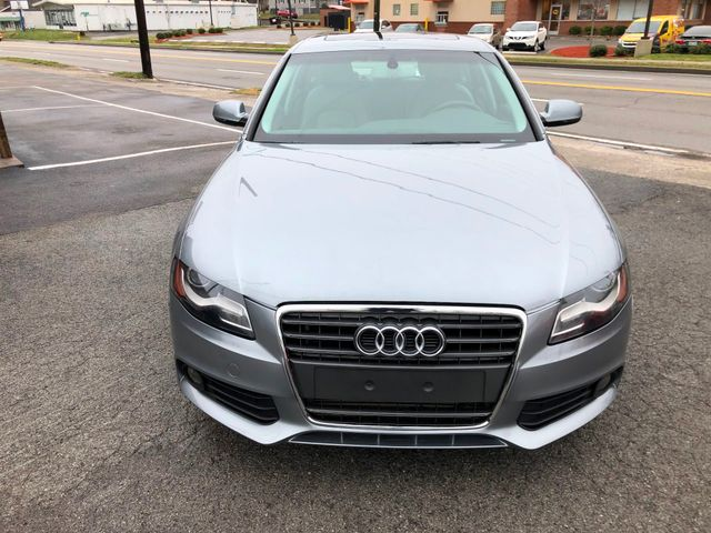 2010 Audi A4 2.0T Premium Plus Knoxville , Tennessee 2