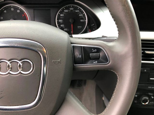 2010 Audi A4 2.0T Premium Plus Knoxville , Tennessee 21