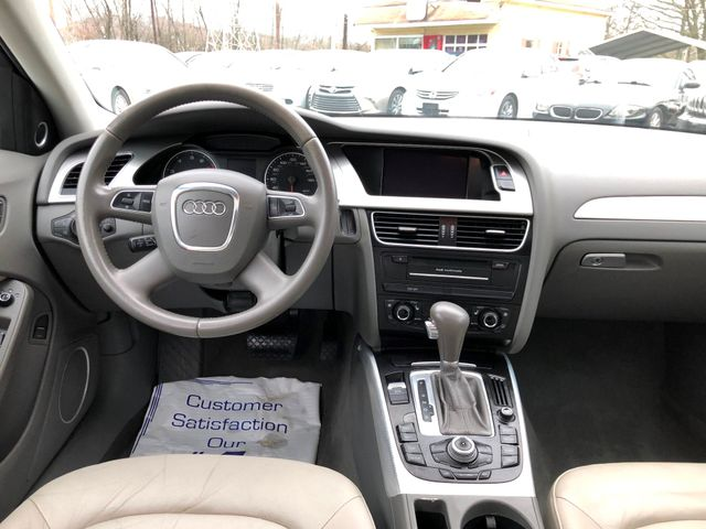 2010 Audi A4 2.0T Premium Plus Knoxville , Tennessee 36