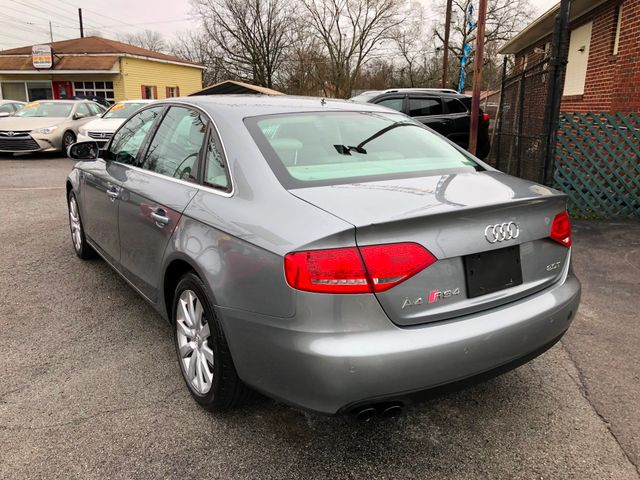 2010 Audi A4 2.0T Premium Plus Knoxville , Tennessee 41