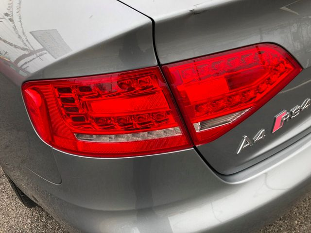 2010 Audi A4 2.0T Premium Plus Knoxville , Tennessee 42