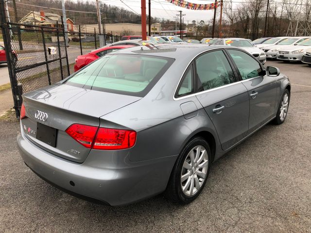 2010 Audi A4 2.0T Premium Plus Knoxville , Tennessee 45