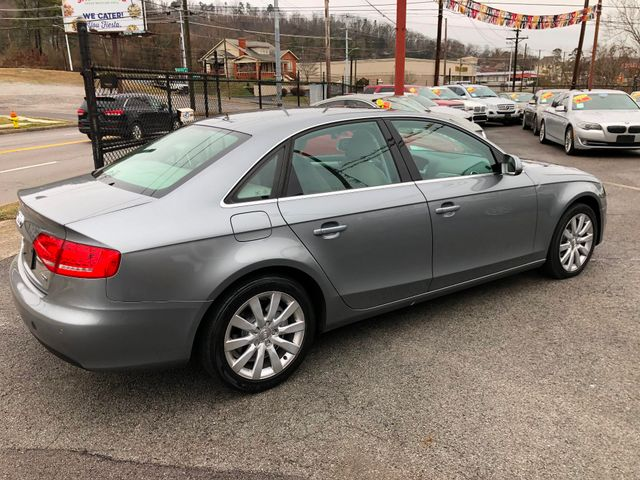 2010 Audi A4 2.0T Premium Plus Knoxville , Tennessee 46