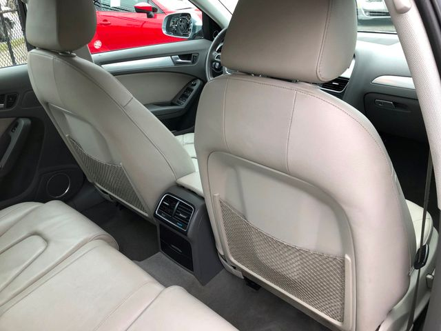 2010 Audi A4 2.0T Premium Plus Knoxville , Tennessee 52