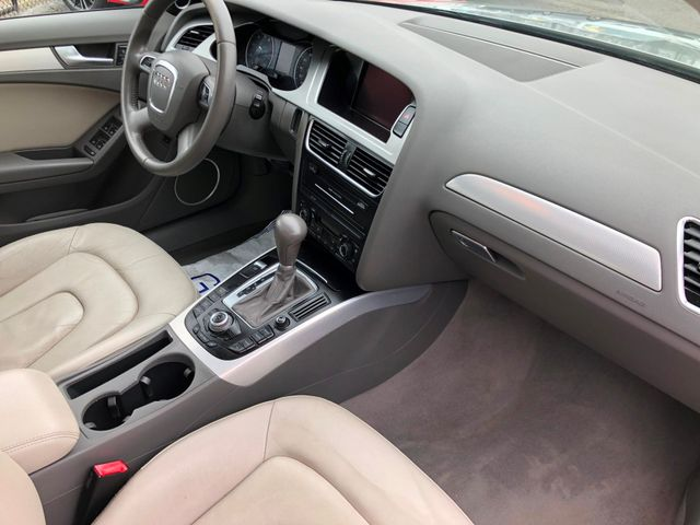 2010 Audi A4 2.0T Premium Plus Knoxville , Tennessee 57