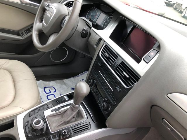 2010 Audi A4 2.0T Premium Plus Knoxville , Tennessee 58