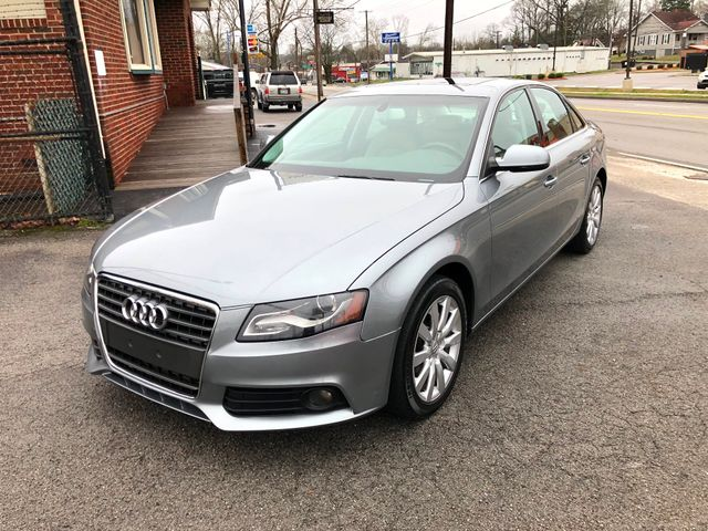 2010 Audi A4 2.0T Premium Plus Knoxville , Tennessee 9