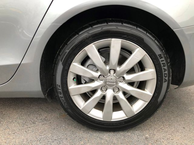 2010 Audi A4 2.0T Premium Plus Knoxville , Tennessee 38