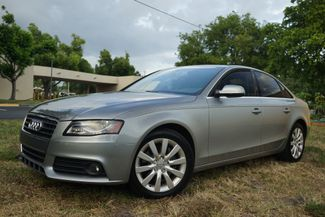 2010 Audi A4 2.0T Premium Plus in Lighthouse Point FL