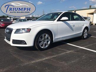 2010 Audi A4 2.0T Premium in Memphis, TN 38128