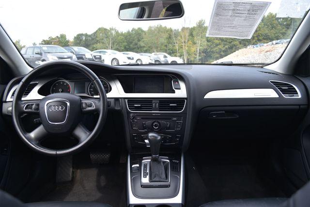 2010 Audi A4 2.0T Premium Naugatuck, Connecticut 8