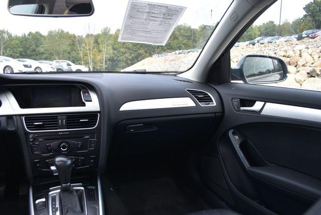 2010 Audi A4 2.0T Premium Naugatuck, Connecticut 9