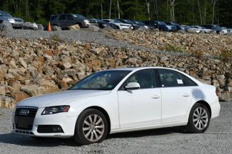 2010 Audi A4 2.0T Premium Plus Naugatuck, Connecticut