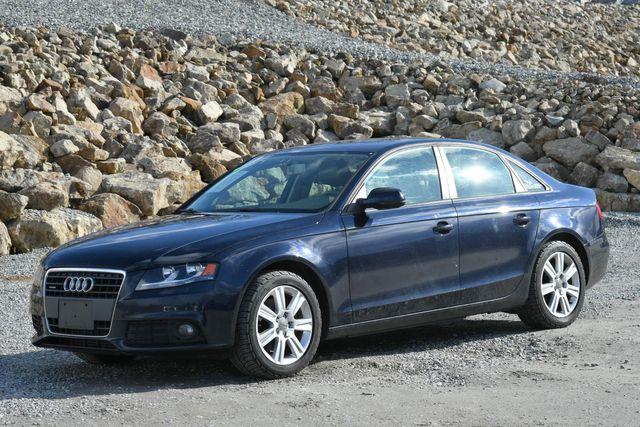 2010 Audi A4 2.0T Premium Naugatuck, Connecticut