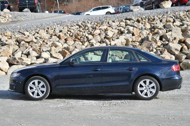 2010 Audi A4 2.0T Premium Naugatuck, Connecticut 1