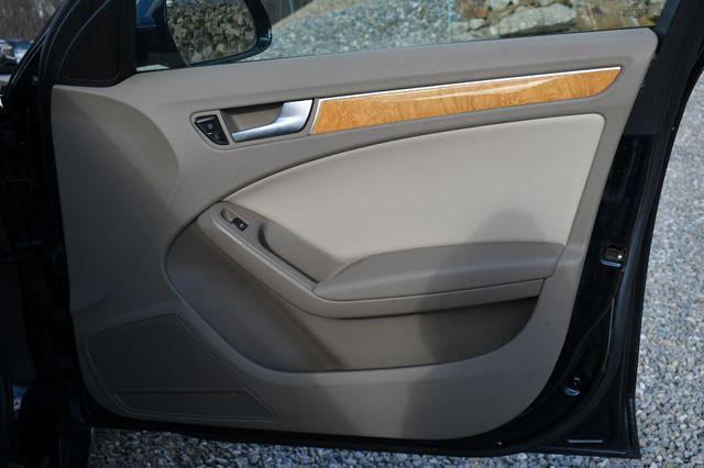 2010 Audi A4 2.0T Premium Naugatuck, Connecticut 10
