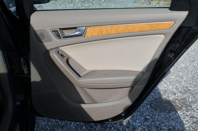 2010 Audi A4 2.0T Premium Naugatuck, Connecticut 11