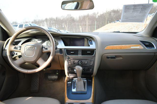 2010 Audi A4 2.0T Premium Naugatuck, Connecticut 16