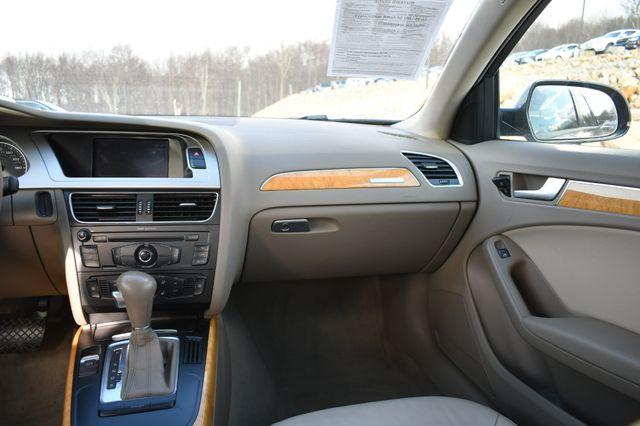 2010 Audi A4 2.0T Premium Naugatuck, Connecticut 17
