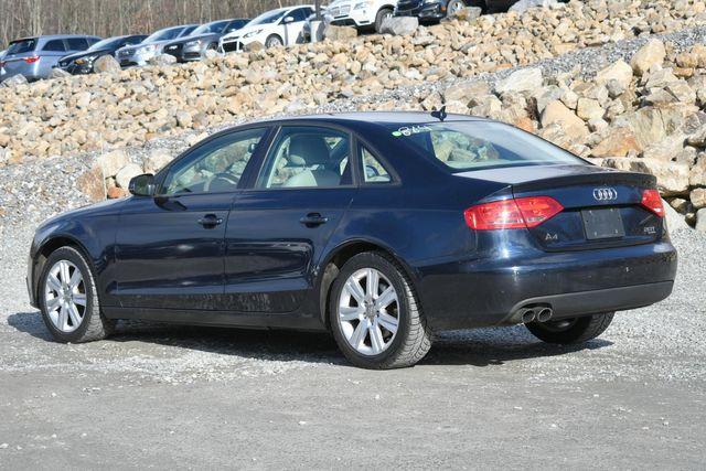 2010 Audi A4 2.0T Premium Naugatuck, Connecticut 2