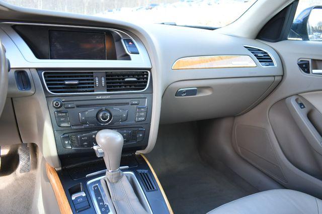 2010 Audi A4 2.0T Premium Naugatuck, Connecticut 22