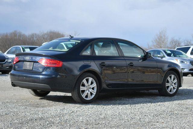 2010 Audi A4 2.0T Premium Naugatuck, Connecticut 4