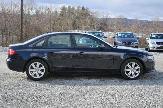 2010 Audi A4 2.0T Premium Naugatuck, Connecticut 5