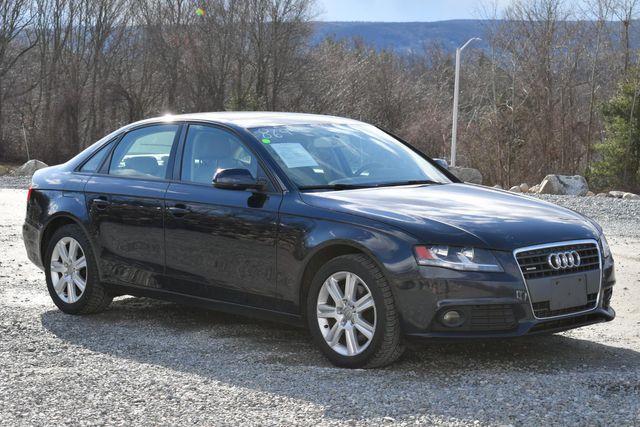 2010 Audi A4 2.0T Premium Naugatuck, Connecticut 6