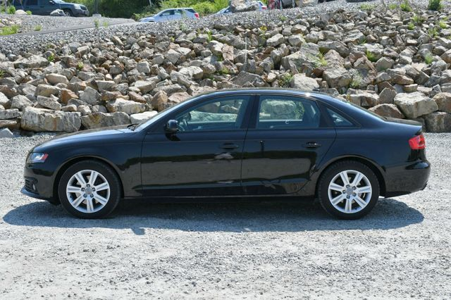 2010 Audi A4 2.0T Premium Naugatuck, Connecticut 3