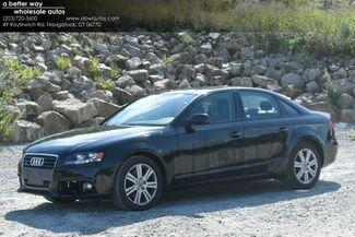 2010 Audi A4 2.0T Premium Quattro Naugatuck, Connecticut