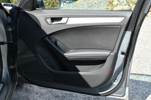 2010 Audi A4 2.0T Premium Naugatuck, Connecticut 12
