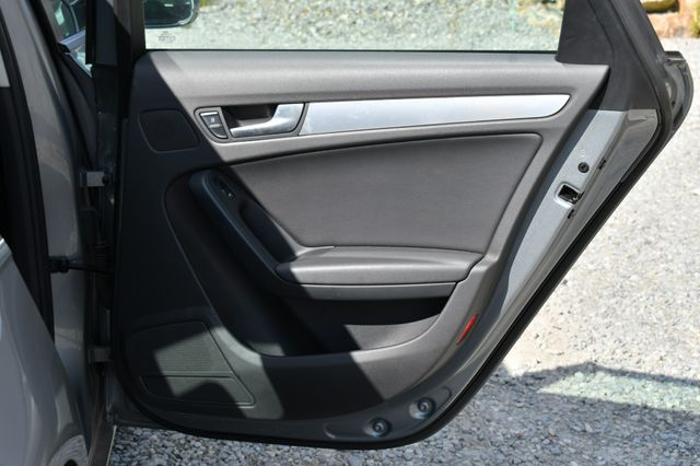 2010 Audi A4 2.0T Premium Naugatuck, Connecticut 13