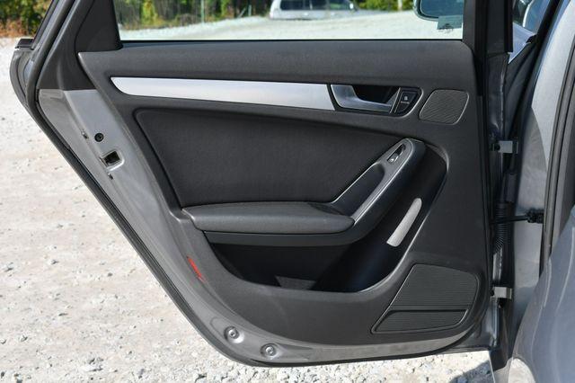 2010 Audi A4 2.0T Premium Naugatuck, Connecticut 14