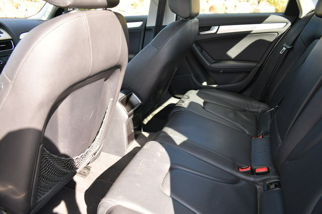 2010 Audi A4 2.0T Premium Naugatuck, Connecticut 15
