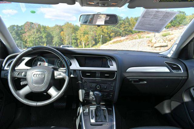 2010 Audi A4 2.0T Premium Naugatuck, Connecticut 18