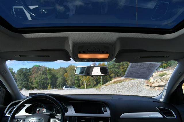 2010 Audi A4 2.0T Premium Naugatuck, Connecticut 20