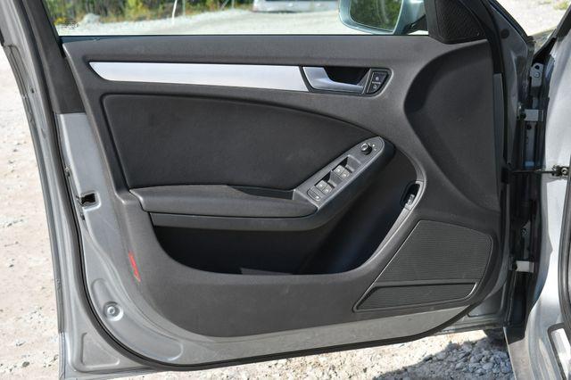 2010 Audi A4 2.0T Premium Naugatuck, Connecticut 21