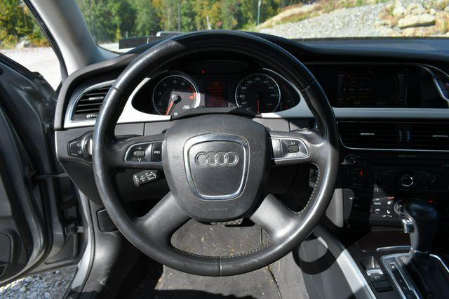 2010 Audi A4 2.0T Premium Naugatuck, Connecticut 23