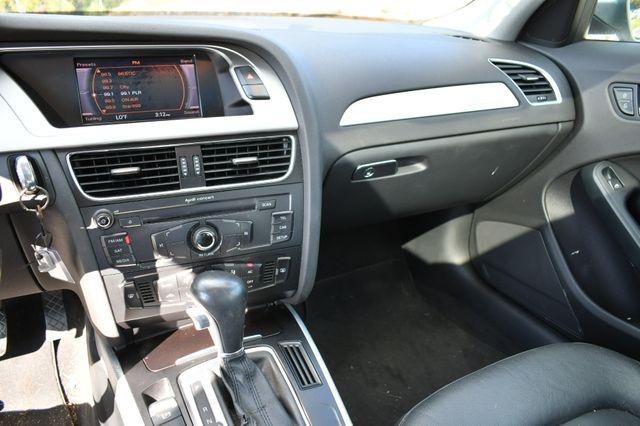 2010 Audi A4 2.0T Premium Naugatuck, Connecticut 24